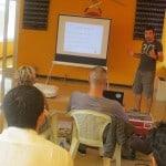 foto corso formazione in marketing