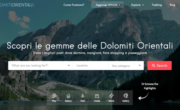 DolomitiOrientali-Local-Directory