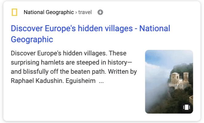 Google-web-stories